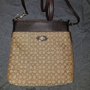 Coach  Kitt Messenger  Bag